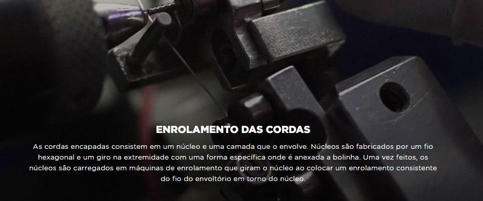 ENCORDOAMENTO VIOLÃO AÇO ERNIE BALL 011 LIGHT EARTHWOOD BRONZE