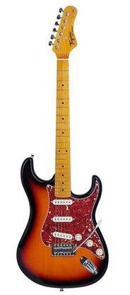 Guitarra Tagima TG530 Vw Sunburst Protótipo